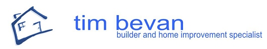 Tim Bevan - builder serving Amersham, Chesham and surrounding areas